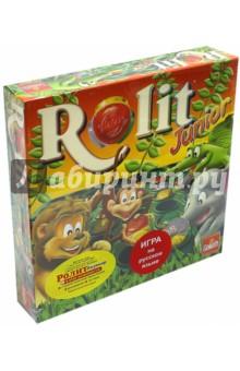 Настольная игра Rolit Junior (70757)