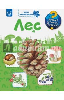 Купить Лес, АСТ, Животный и растительный мир