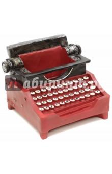Подставка для канцелярских принадлежностей Печатная машинка(36128) постер феникс презент печатная машинка 20x20см в рамке