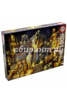 Пазл-1000 Сокровища Египта (16751) пазлы educa пазл сокровища египта 1000 деталей