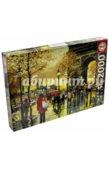 Пазл-2000 Триумфальная арка (16778) сенсорные купить до 2000 грн