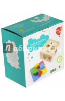 Занимательная коробка (LL112)