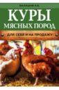 Балашов Иван Евгеньевич Куры мясных пород