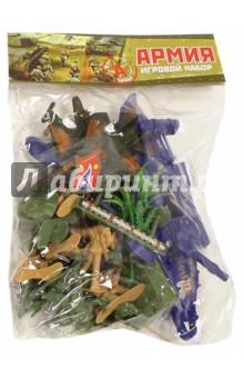 Набор игровых фигурок. Армия (GT9055).