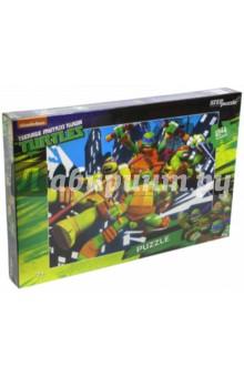 Step-Puzzle-maxi 24 Черепашки Ниндзя (90024)