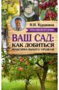 Ваш сад: как добиться максимального урожая, Курдюмов Николай Иванович
