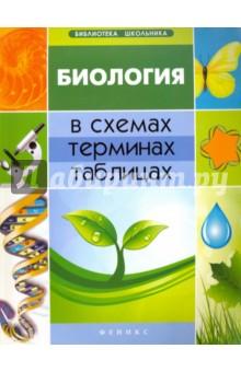 Биология в схемах, терминах, таблицах камиль абдулович бекяшев международное право в схемах 2 е издание