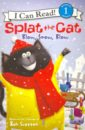Hsu Lin Amy Splat the Cat. Blow, Snow, Blow. Level 1 splat the cat and the hotshot i can read level 1