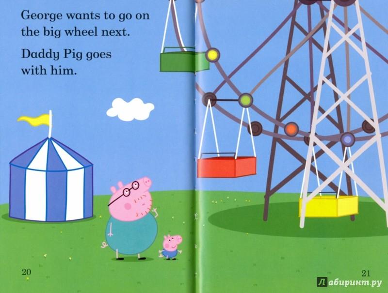 Иллюстрация 1 из 16 для Fun at the Fair - Lorraine Horsley   Лабиринт - книги. Источник: Лабиринт