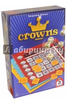 Настольная игра Crowns