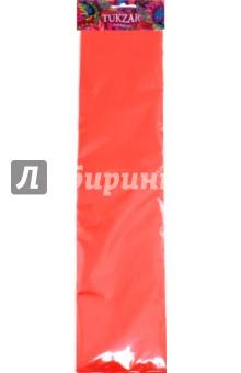 Бумага цветная крепированная красная (TZ 15109) TUKZAR