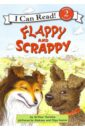 Yorinks Arthur Flappy and Scrappy (Level 2) flappy and scrappy level 2
