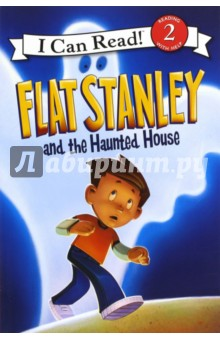 Flat Stanley and the Haunted House (Level 2) life size scary severed head party decoration haunted house halloween props
