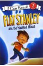 Houran Lori Haskins Flat Stanley and the Haunted House (Level 2)