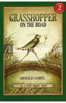 Grasshopper on the Road (Level 2) road trip usa eighth edition cross country adventures on america s two lane highways
