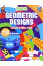 Geometric Designs: Sticker Doodle Book,