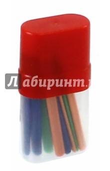 """Счетные палочки """"Пластилиновая коллекция"""" (30 штук, в ассортименте) (670612-30)"""