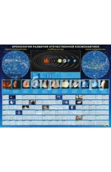 Хронология развития отечественной космонавтики орбитальный комплекс мир триумф отечественной космонавтики эксмо