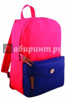 Рюкзак молодежный Красный+синий (40403) заклепочник литой усиленный gross 40403