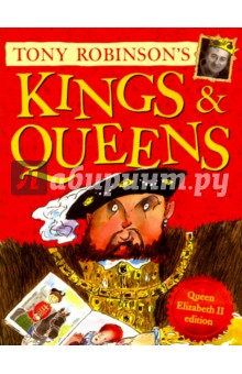 Kings and Queens. Queen Elizabeth II Edition six tudor queens katherine of aragon the true queen