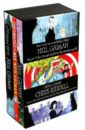 Gaiman Neil & Chris Riddell 3-book Box Set