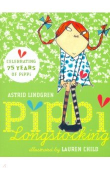 Pippi Longstocking the little old lady in saint tropez