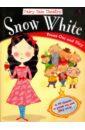 Fairy Tale Theatre. Snow White