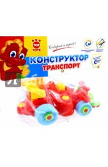 Zakazat.ru: Конструктор Машина (GT3214).