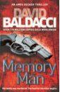 Memory Man, Baldacci David