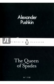 The Queen of Spades penguin christmas classics 6 volume boxed set