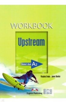 Upstream Elementary A2. Workbook global elementary coursebook with eworkbook pack