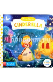 Cinderella (board book) бордюр atlas concorde admiration crema marfil spigolo 1x20