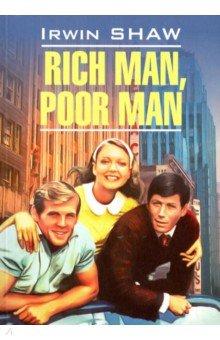 Богач, бедняк (на английском языке, неадаптированный текст) георгий богач проглоченные миллионы сборник