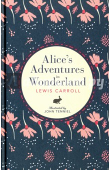 Alice in Wonderland carroll lewis rdr cd [young] alice in the wonderland