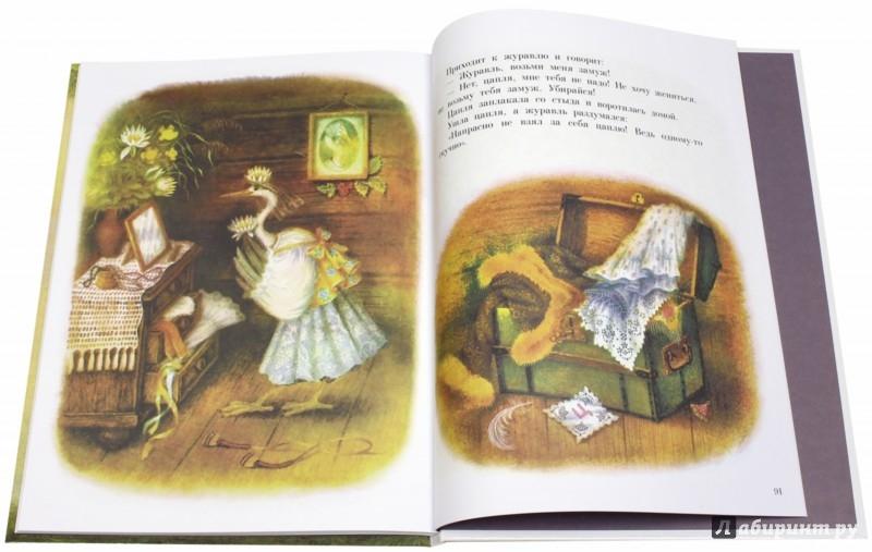 Иллюстрация 1 из 50 для Снегурушка и лиса | Лабиринт - книги. Источник: Лабиринт
