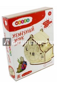 Набор Жемчужный домик (0-0648) увлекательная логопедия учимся говорить фразами для детей 3 5 лет