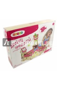 Набор Дворец принцессы (0-0808) росмэн веселые гармошки загадки про игрушки