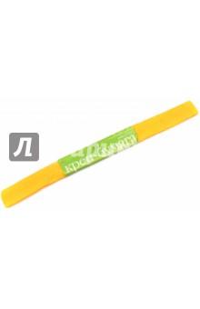 Бумага цветная креповая (флуоресцентная, оранжевая) (2-057/05) креповая или папиросная бумага или тонкая упаковочная бумага купить томск