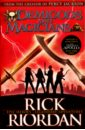 Demigods and Magicians: Three Stories from the World of Percy Jackson Kane Chronicles