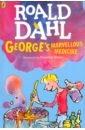 George's Marvellous Medicine (Ned), Dahl Roald