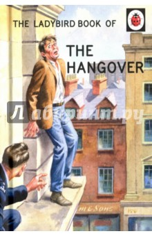 купить Ladybird Book of the Hangover недорого