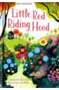 Little Red Riding Hood. First Readers 4