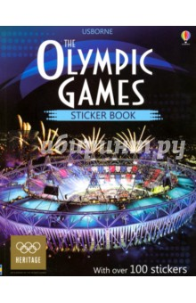 Olympic Games sticker book new et factory passwords generator support win xp 8 10 forcat