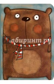 Записная книжка Толстуны. 40 листов. А6 (M-1130640N) записная книжка дневник гламурной принцессы 86 листов
