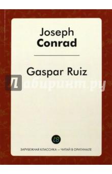 Gaspar Ruiz шамил аляутдинов мир души на татарском языке рухи донья