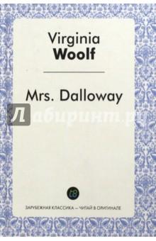 Mrs. Dalloway mrs dalloway