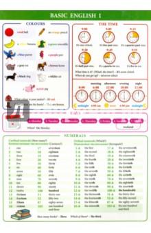 Basic English I