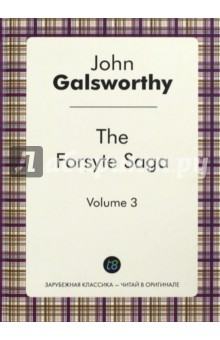 The Forsyte Saga. Volume 3 usagi yojimbo saga volume 7