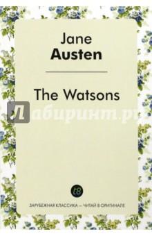 The Watsons александр дюма серия зарубежная классика комплект из 8 книг