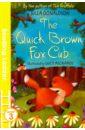 Обложка Quick Brown Fox Cub (Reading Ladder Level 3)